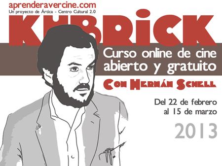 Curso online Kubrick